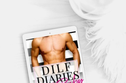DILF DIARIES OH BABY by Stephanie St. Klaire- Wickedly Romance