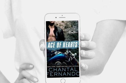 Ace of Hearts- Wickedly Romance