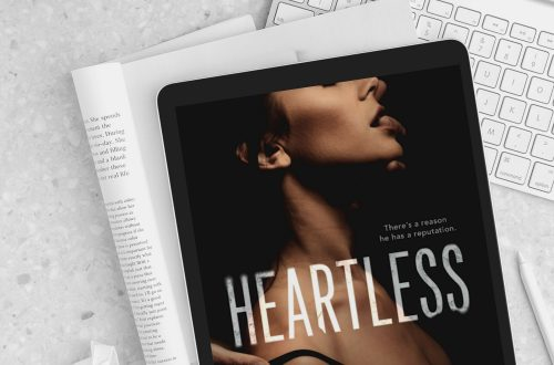 Heartless- Wickedly Romance