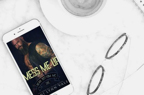 Mess Me up- Wickedly Romance