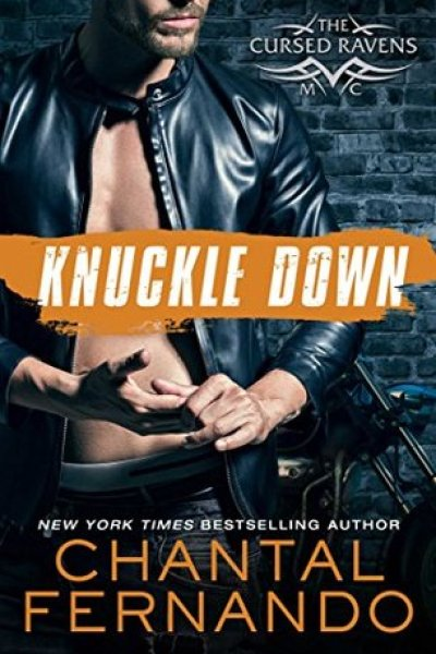 Knuckle Down by Chantal Fernando   Book Review