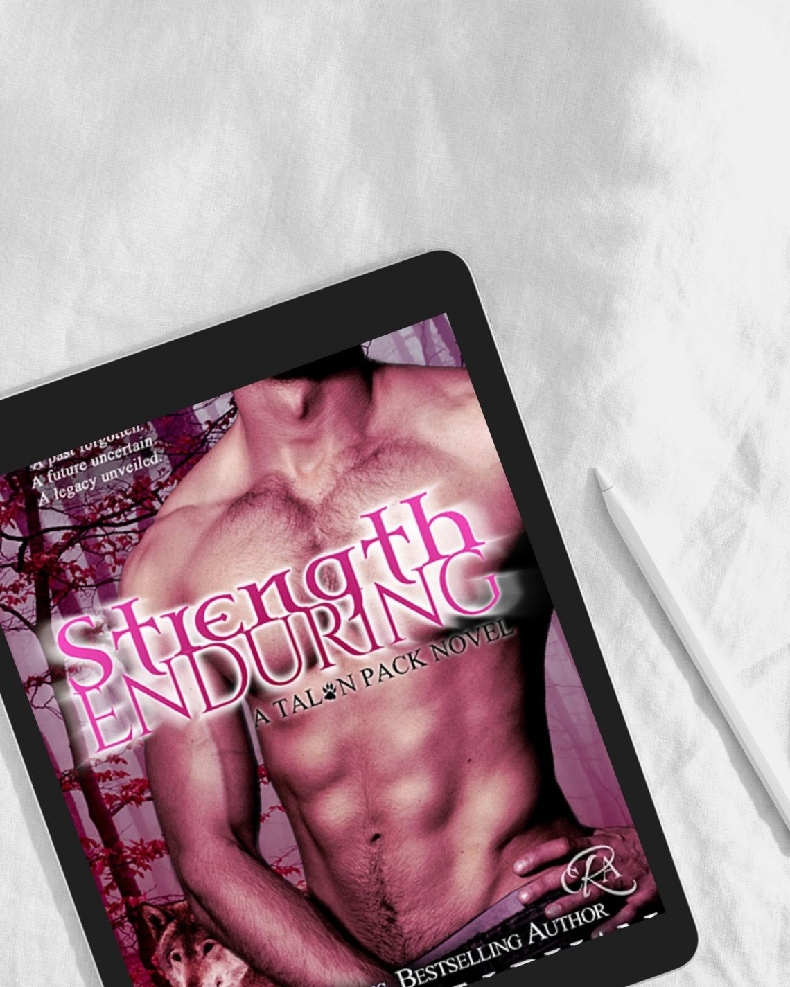Strength Enduring- Wickedly Romance