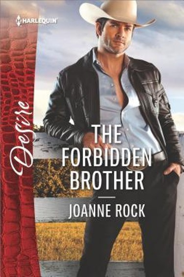 The Forbidden Brother by Joanne Rock | Book Review