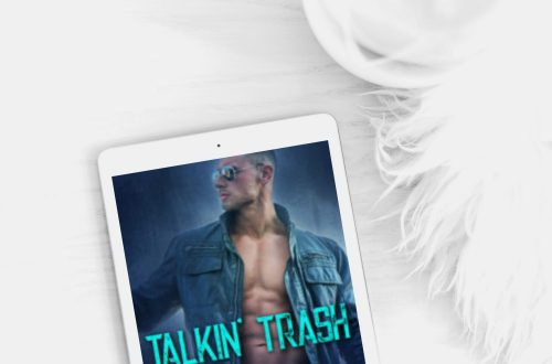 Trash Talkin- Wickedly Romance