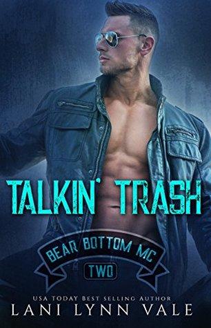 Trash Talkin by LLV