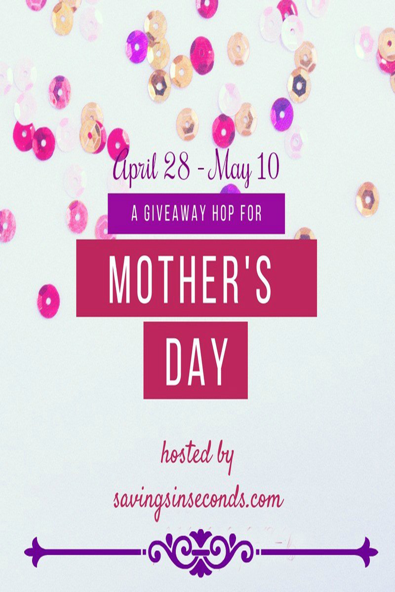 Win $25 Amazon Gift Card in Mother's Day Hop