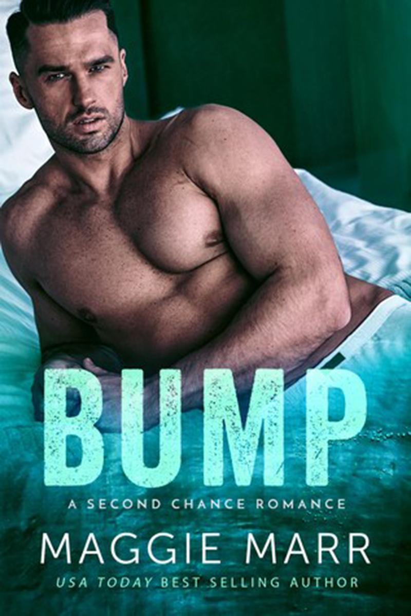 Bump by Maggie Marr Blitz
