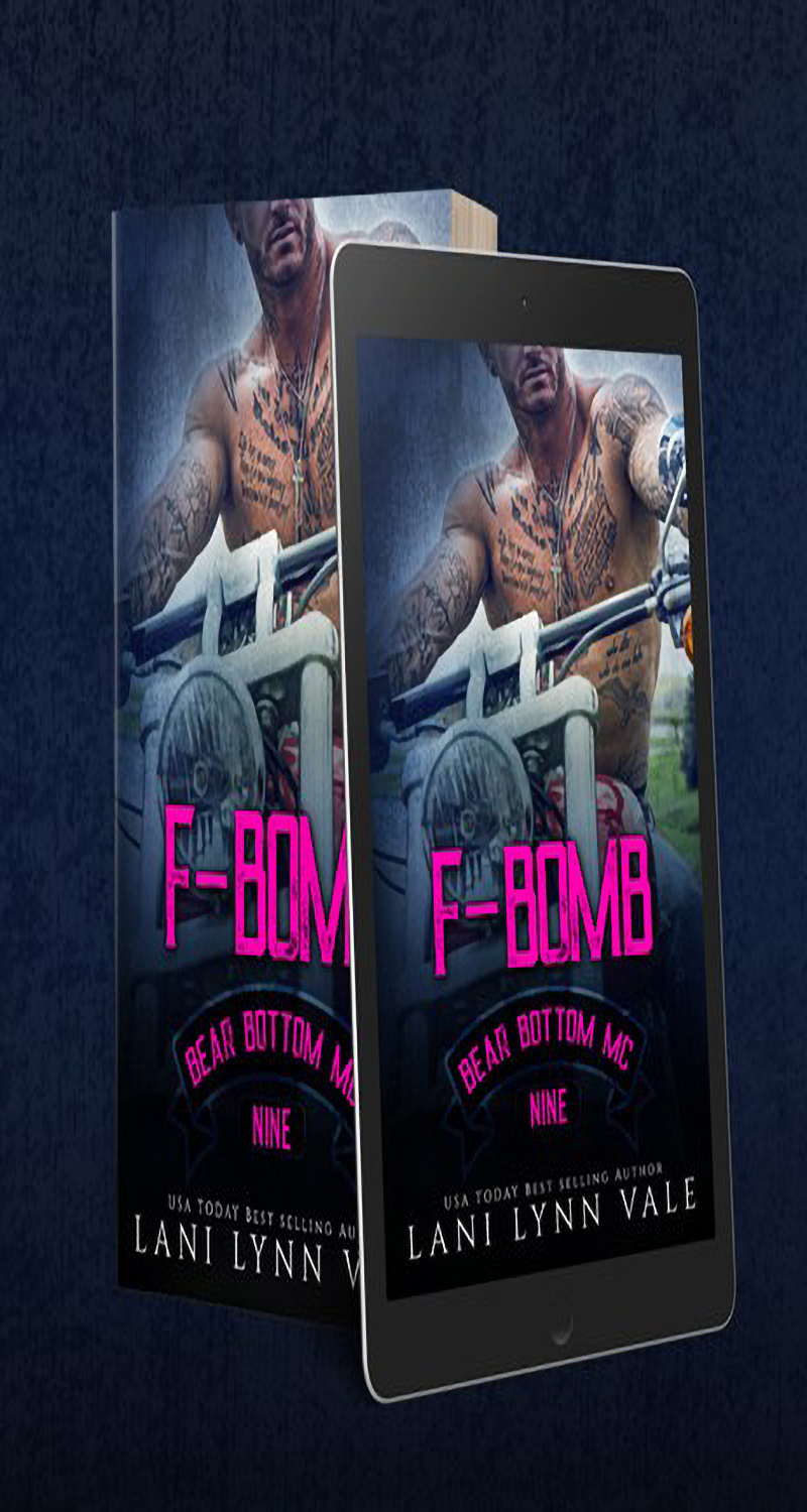 F-Bomb by Lani Lynn Vale Release Day