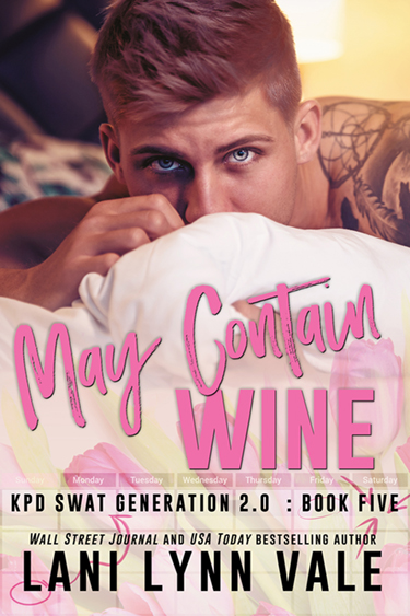 May Contain Wine by Lani Lynn Vale