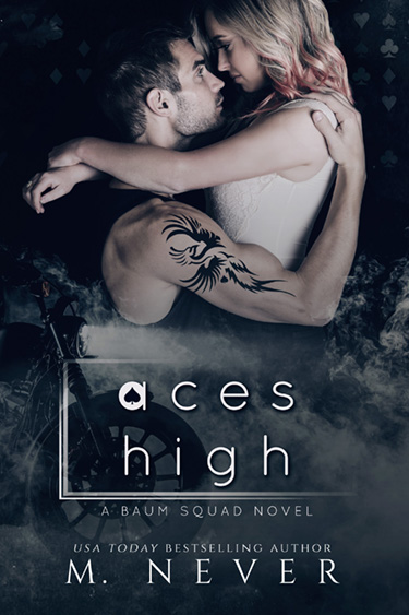 Aces High by M. Never