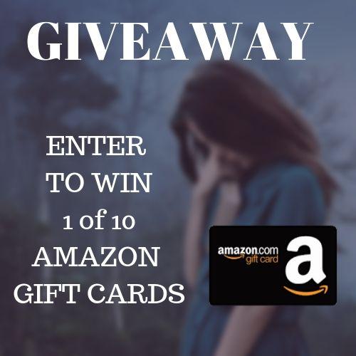 10 Amazon Gift Cards