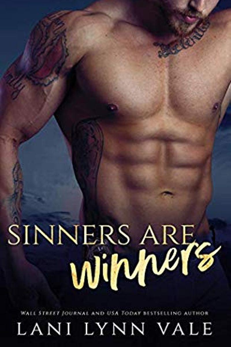Sinners are Winners by Lani Lynn Vale