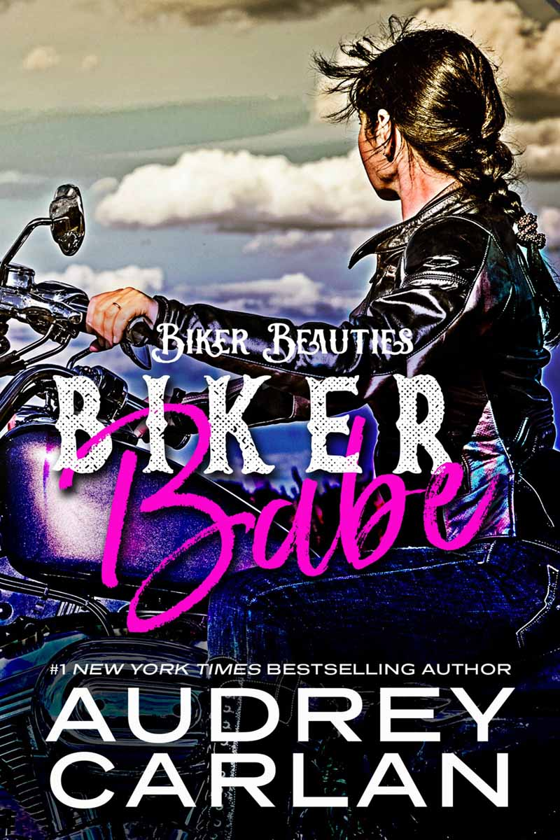Biker Babe by Audrey Carlan Release Boost