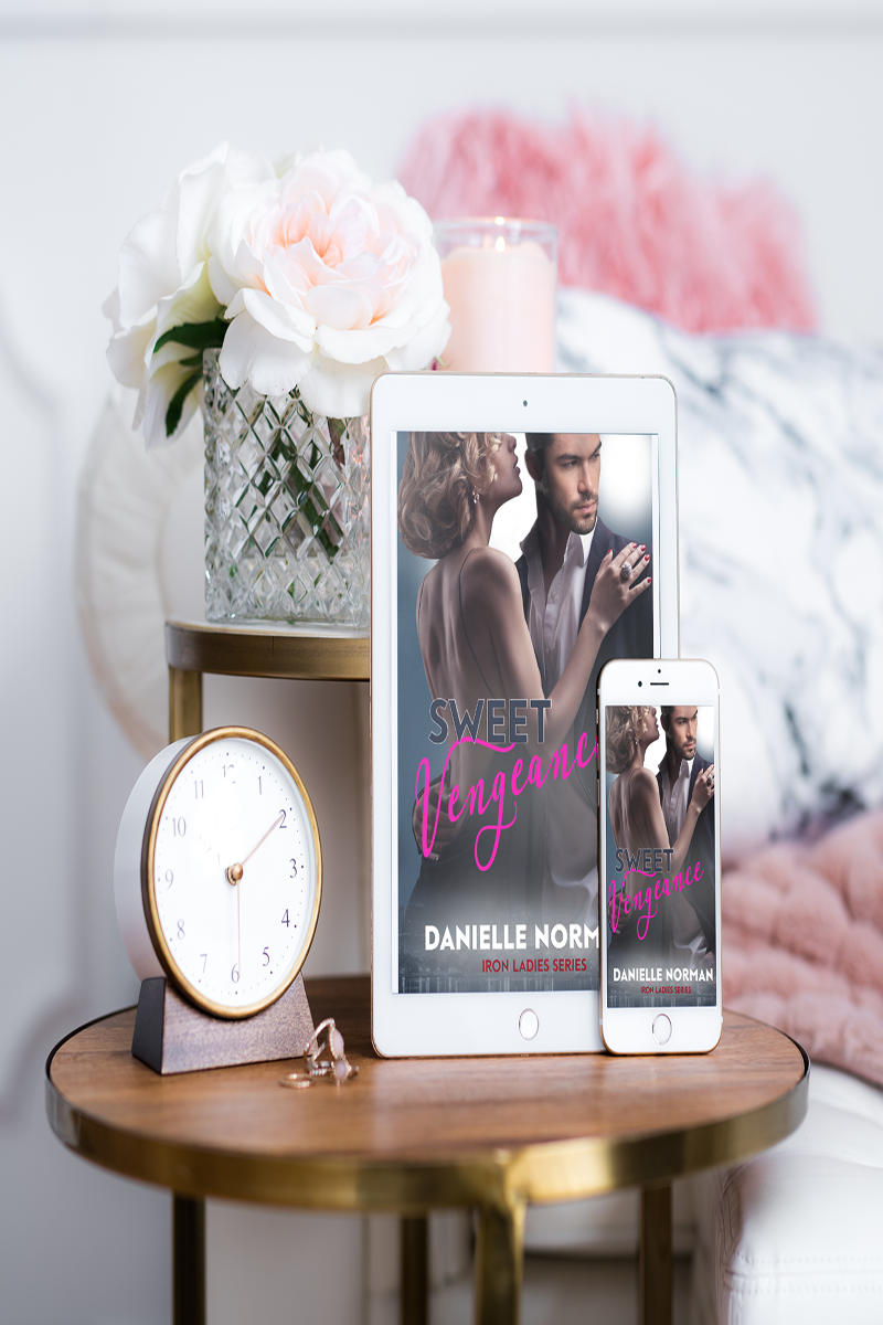 Sweet Vengeance by Danielle Norman