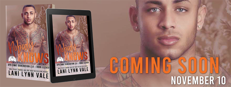 Nobody Knows by Lani Lynn Vale Cover Reveal