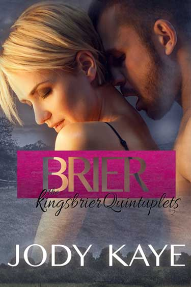 Brier by Jody Kaye