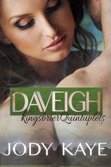 Daveigh by Jody Kaye