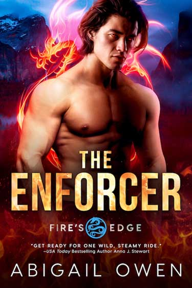 The Enforcer by Abigail Owen