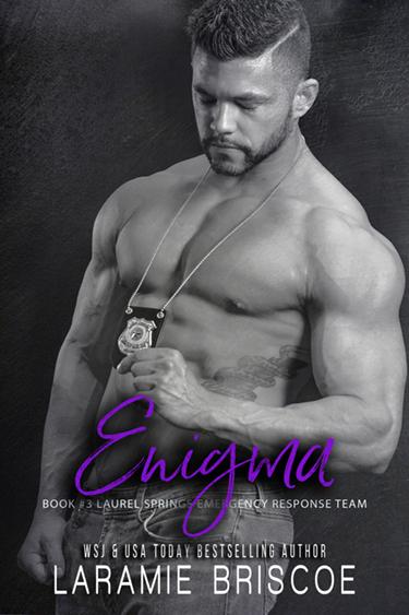 Enigma  by Laramie Briscoe