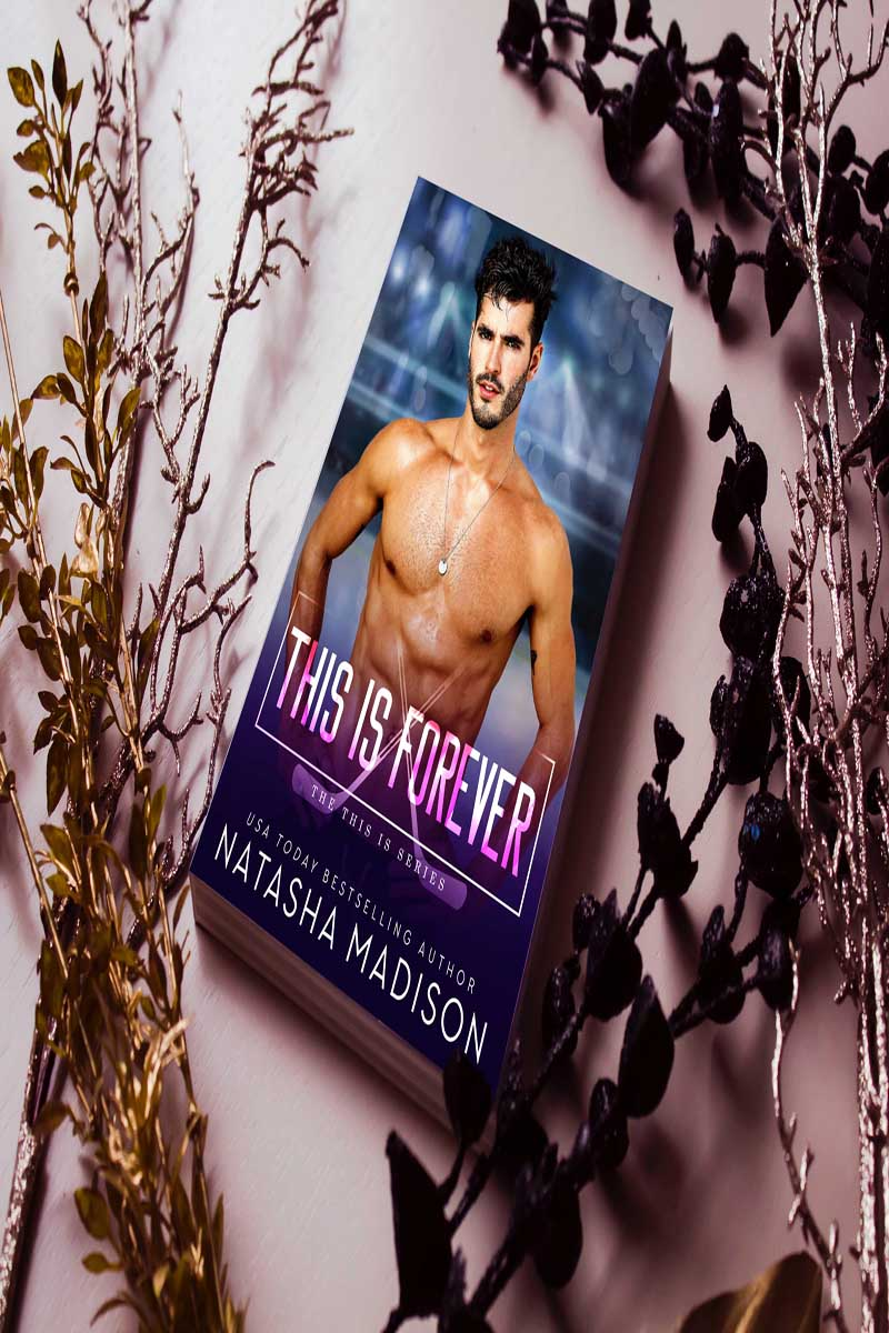 This is Forever by by Natasha Madison