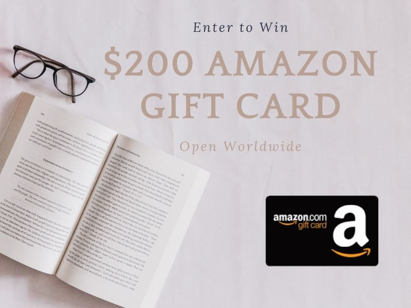 $200 Amazon GC Open WW
