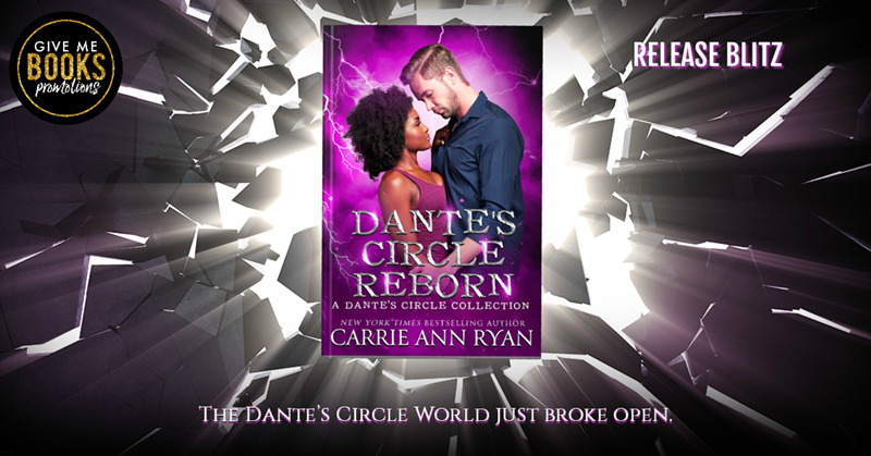 Dante's Circle Reborn by Carrie Ann Ryan