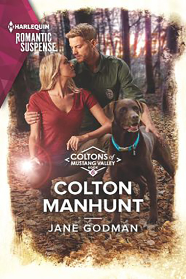 Colton Manhunt  by