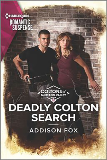Colton's Deadly Search by Addison Fox