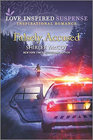 Falsely Accused by Shirlee McCoy
