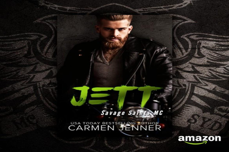 Jett by Carmen Jenner