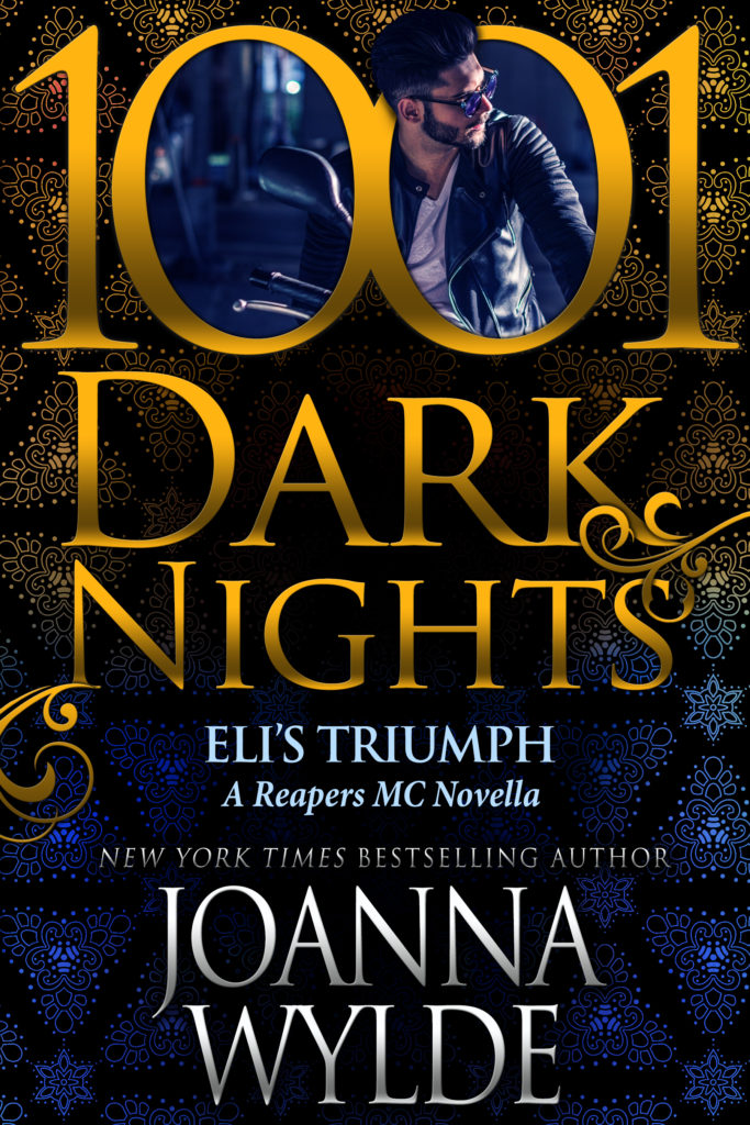 Eli's Triumph by Joanna Wylde Releases!