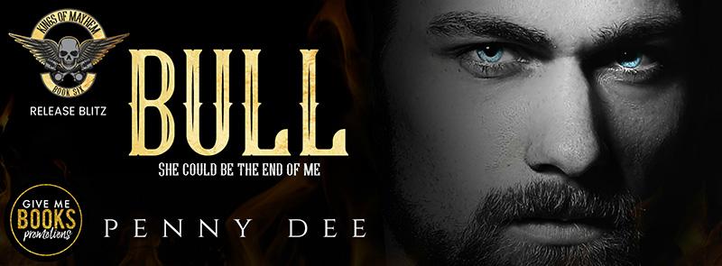 Bull by Penny Dee