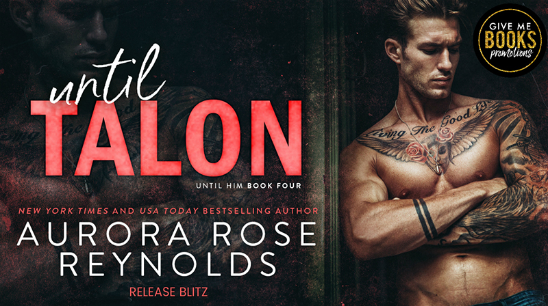 $100 Amazon GC + Signed copy of Until Talon & More (Open Internationally)