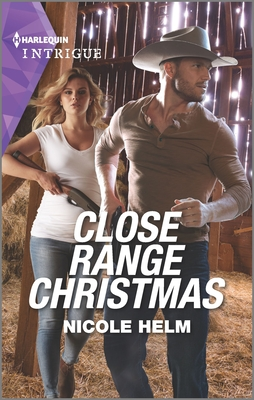 Close Range Christmas  by Nicole Helm