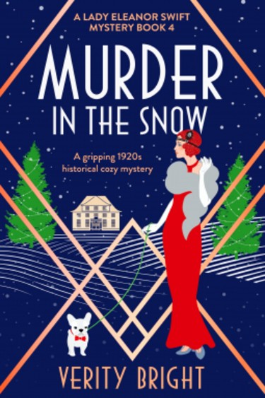 Murder in the Snow  by Verity Bright