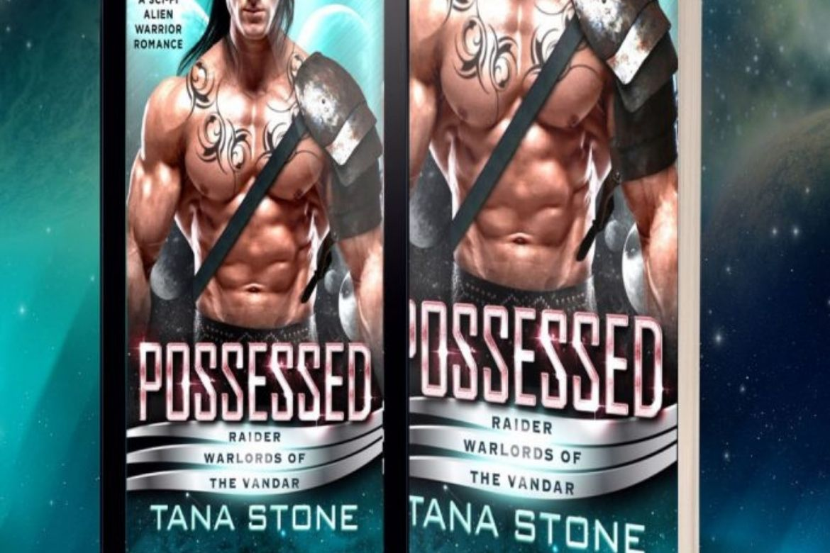 Possessed by Tana Stone