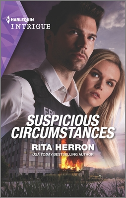 Suspicious Circumstances by Rita Herron