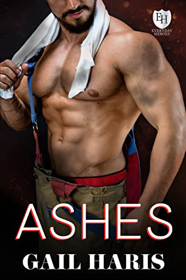Ashes  by Gail Haris