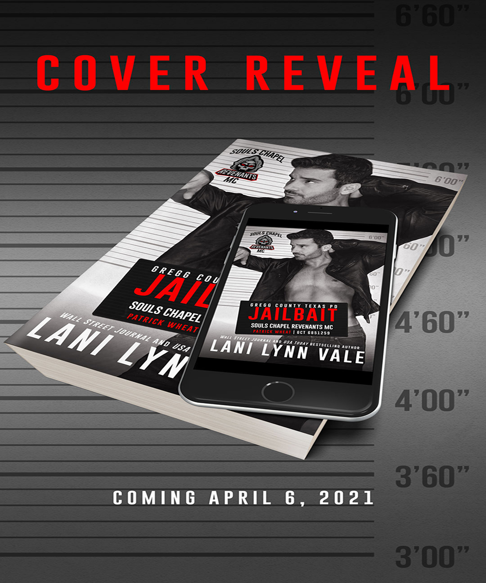 Jailbait by Lani Lynn Vale Cover Reveal