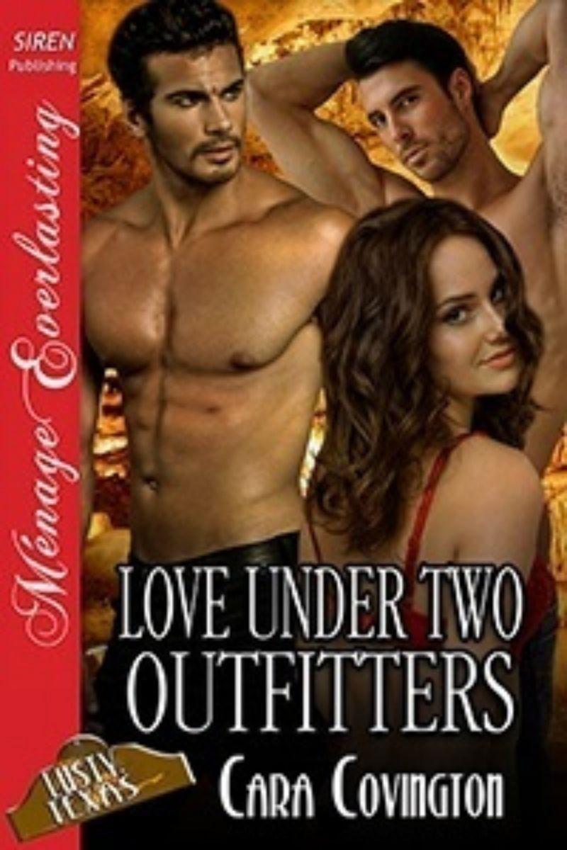 Jan Featured Author Cara Covington