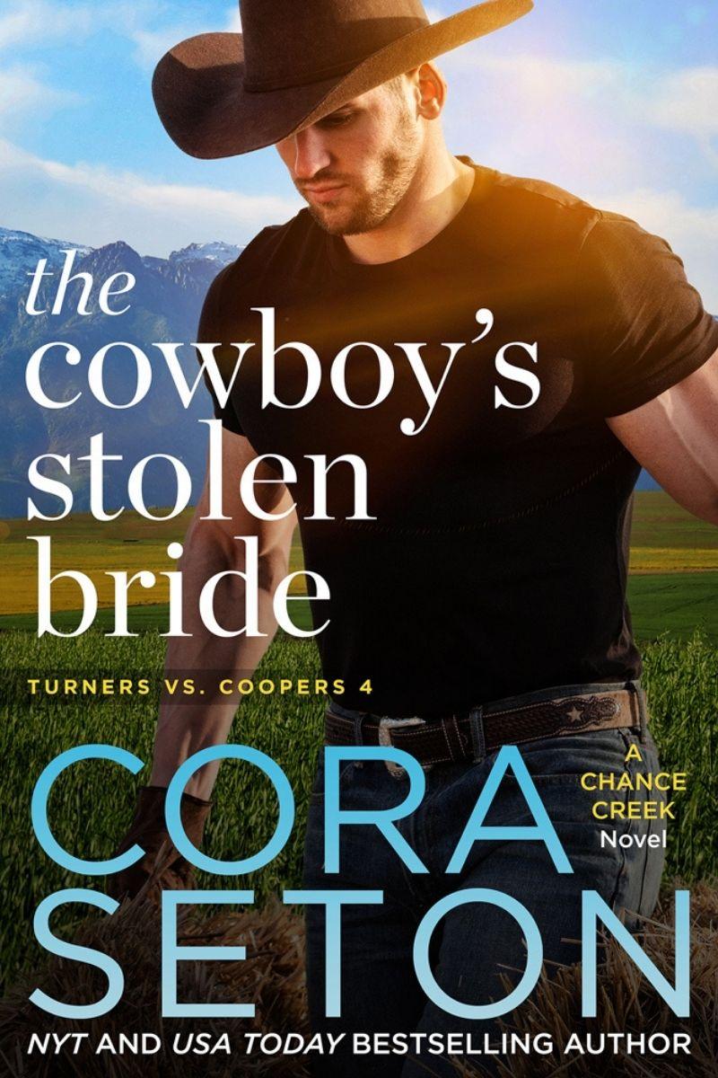 July Featured Author Cora Seton