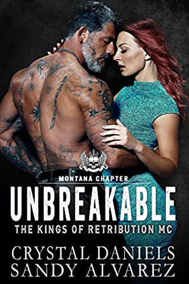Unbreakable by Sandy Alvarez & Crystal Daniels