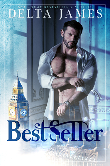 Bestseller by Delta James