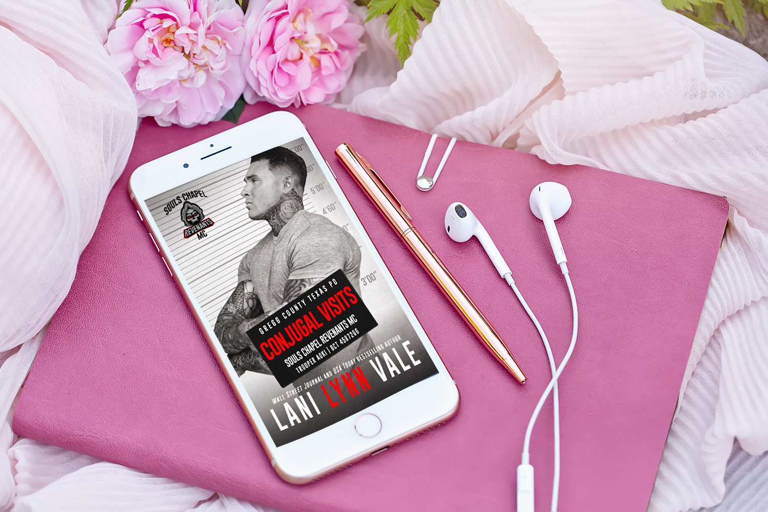 Conjugal Visits by Lani Lynn Vale Review at Wickedly Romance