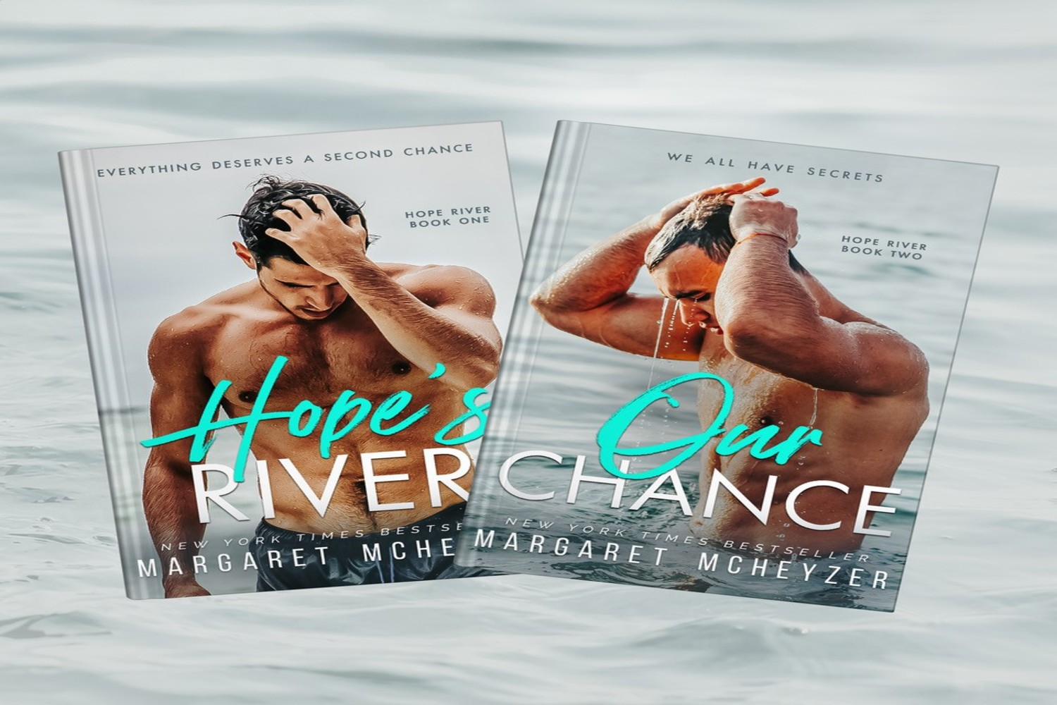 Cover Reveal: Our Chance by Margaret McHeyzer
