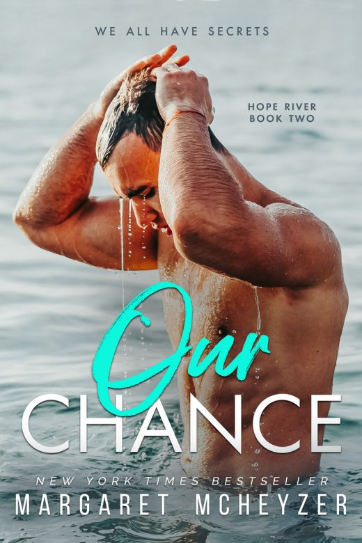 Our Chance Ebook Cover