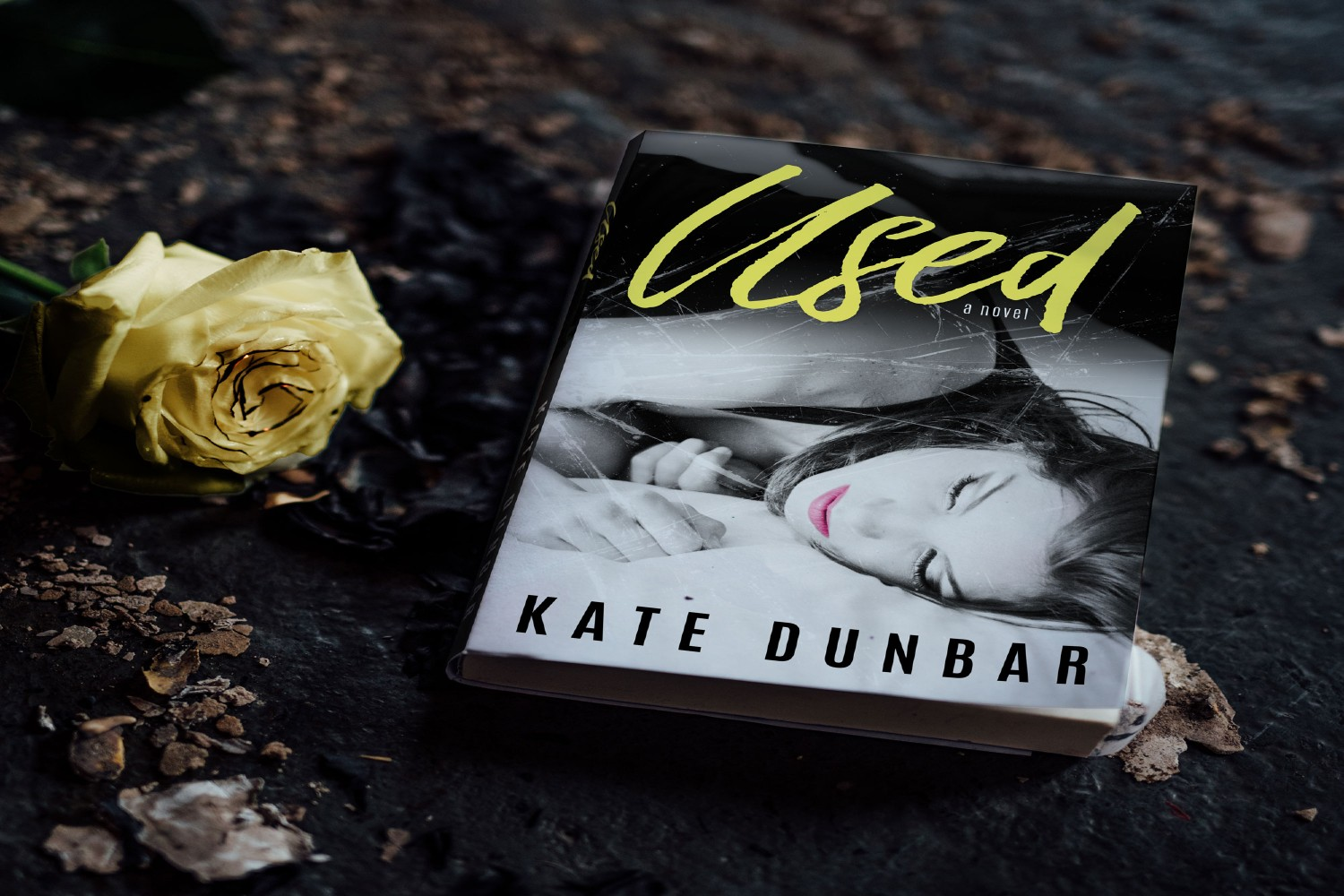 Used by Kate Dunbar