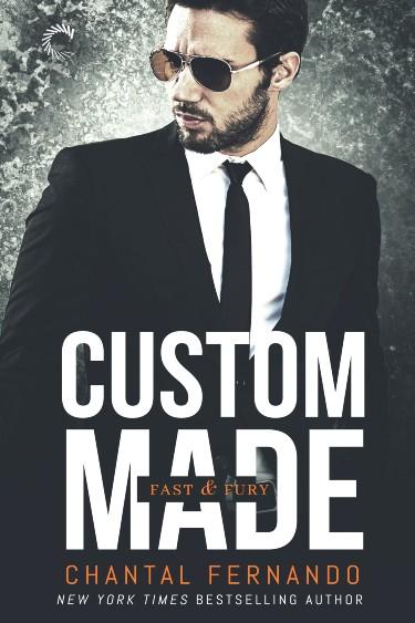 Custom Made by Chantal Fernando | Book Review