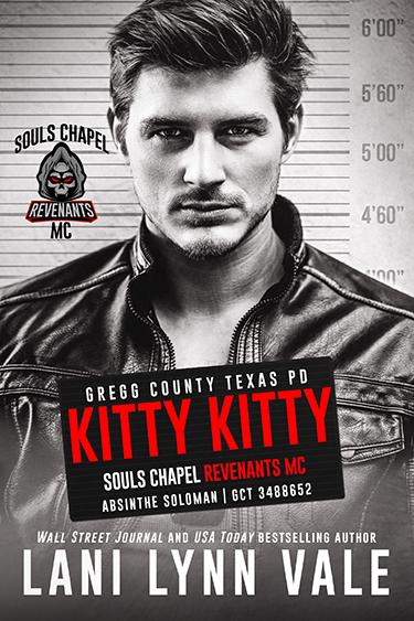 Kitty Kitty by Lani Lynn Vale | Book Review