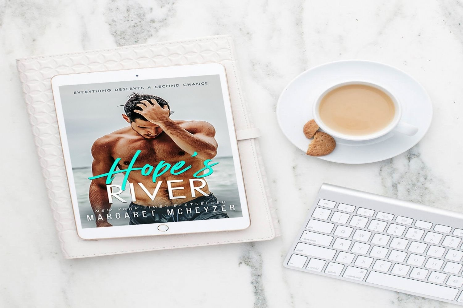 Hopes River Review at Wickedly romance